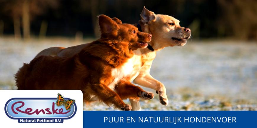 Renske hondenvoer in de aanbieding kopen